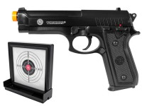 Cybergun Taurus PT92 Spring Airsoft Pistol Kit Airsoft gun