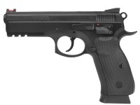 CZ 75 SP-01 Shadow CO2 BB Pistol