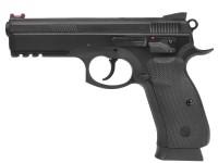 CZ 75 SP-01.