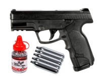 Steyr M9-A1 CO2 BB Pistol Kit Air gun