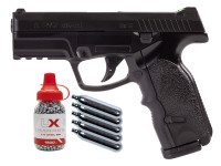 Steyr M9-A1 CO2 BB Pistol Kit