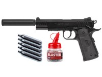 STI Duty One CO2 BB Pistol Kit