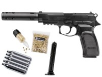ASG Bersa Thunder 9 PRO BB Pistol Kit Air gun