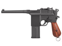 KWC Umarex M712 Full-Auto CO2 BB Pistol Air gun