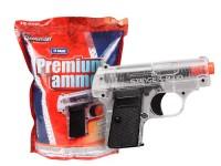 Crosman Stinger P710 Airsoft Pistol w/ 10,000 BBs Airsoft gun