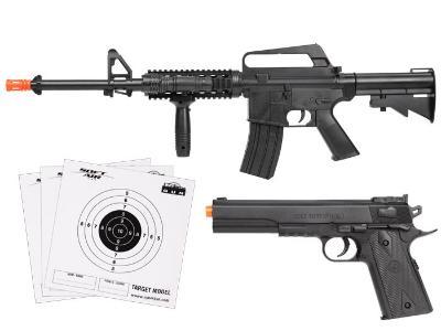 Colt A11RIS M1911