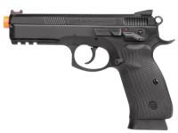 ASG CZ SP-01 Shadow Spring Airsoft Pistol Airsoft gun
