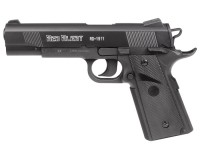 Red Alert RD-1911 CO2 BB Pistol Air gun