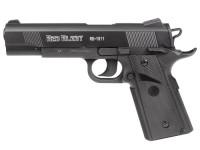 Red Alert RD-1911 CO2 BB Pistol Air gun