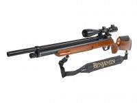 Benjamin Marauder Mrod Air Rifle Combo