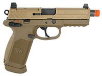 FN Herstal FNX-45 Tactical Airsoft Gas Blowback Airsoft gun