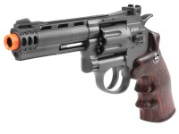 Game Face GF600 Metal CO2 Airsoft Revolver