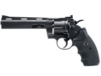 Colt Python .357 CO2 BB Revolver, 10rd Repeater