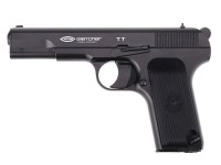 Gletcher Tokarev TT Blowback CO2 BB Pistol Air gun