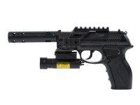 Crosman C11 Tactical Pistol Kit Air gun
