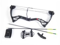 Crosman Wildhorn Compound Bow Crossbow