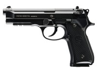 Beretta 92A1 CO2 Full Auto BB Pistol Air gun