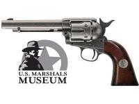 Colt Peacemaker, US Marshals Museum Commemorative Air gun