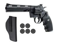 Colt Python .357 CO2 BB Revolver Kit Air gun