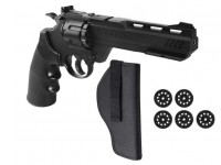Colt Python .357 CO2 BB Revolver Kit Air gun