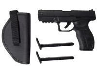 Umarex 9XP/40XP CO2 BB Pistol Kit Air gun