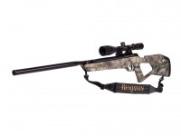 Benjamin Trail NP2 Rifle, Camo, Combo Air rifle