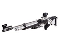 Feinwerkbau-FWB Feinwerkbau 800 ALU Air Rifle, Black Air rifle