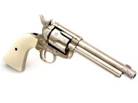 Colt Peacemaker SAA CO2 Revolver, Limited Edition Air gun