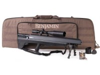 Benjamin Bulldog Bullpup Kit, Black Air rifle