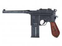 Umarex WWII Limited Edition M712 Full-Auto CO2 BB Pistol Air gun