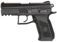 CZ 75 P-07 Duty CO2 BB Pistol