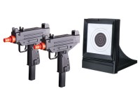 Crosman Sector 11 Airsoft Witness Protection Pack Airsoft gun