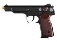 Gletcher APS-A Full Metal CO2 Airsoft Pistol Airsoft gun