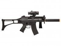 Crosman Tactical Pulse R91 AEG Airsoft Rifle Airsoft gun