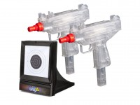 Crosman Sector 11 Witness Protection Pack Airsoft gun