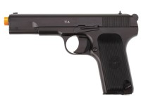 Gletcher TT-A Metal Blowback CO2 Airsoft Pistol Airsoft gun