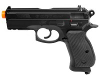 ASG CZ 75D CO2 Compact Airsoft Pistol