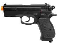 ASG CZ 75D CO2 Compact Airsoft Pistol Airsoft gun