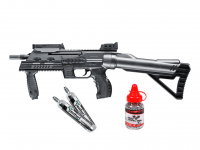 Umarex EBOS CO2 BB Gun Kit Air rifle