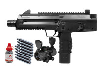 Umarex Steel Storm CO2 BB Gun Kit