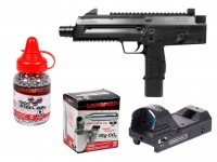 Umarex Steel Storm CO2 BB Gun Kit Air gun