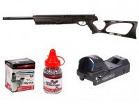 Umarex MORPH 3X CO2 BB Pistol & Rifle Kit Air gun