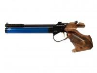 Morini MOR-162MI Air Pistol Air gun