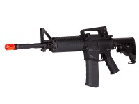 KWA KM4A1 Metal Carbine, AEG Airsoft Rifle Airsoft gun