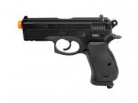 ASG CZ 75D Green Gas Compact Airsoft Pistol Airsoft gun