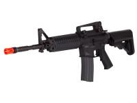 KWA Full Metal RM4 A1 ERG Airsoft Gun Airsoft gun