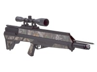 Benjamin Pioneer Airbow Air rifle
