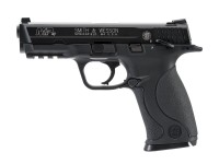 Smith & Wesson M&P 40, Black
