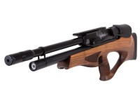 Air Arms Galahad  Rifle, REG FAC Walnut Stock