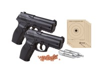 Crosman C11 Double Down BB Gun Kit
